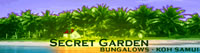 Click here to visit the Secret Garden Website
